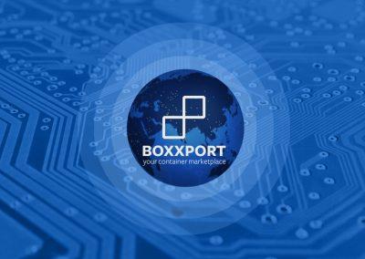 BOXXPORT